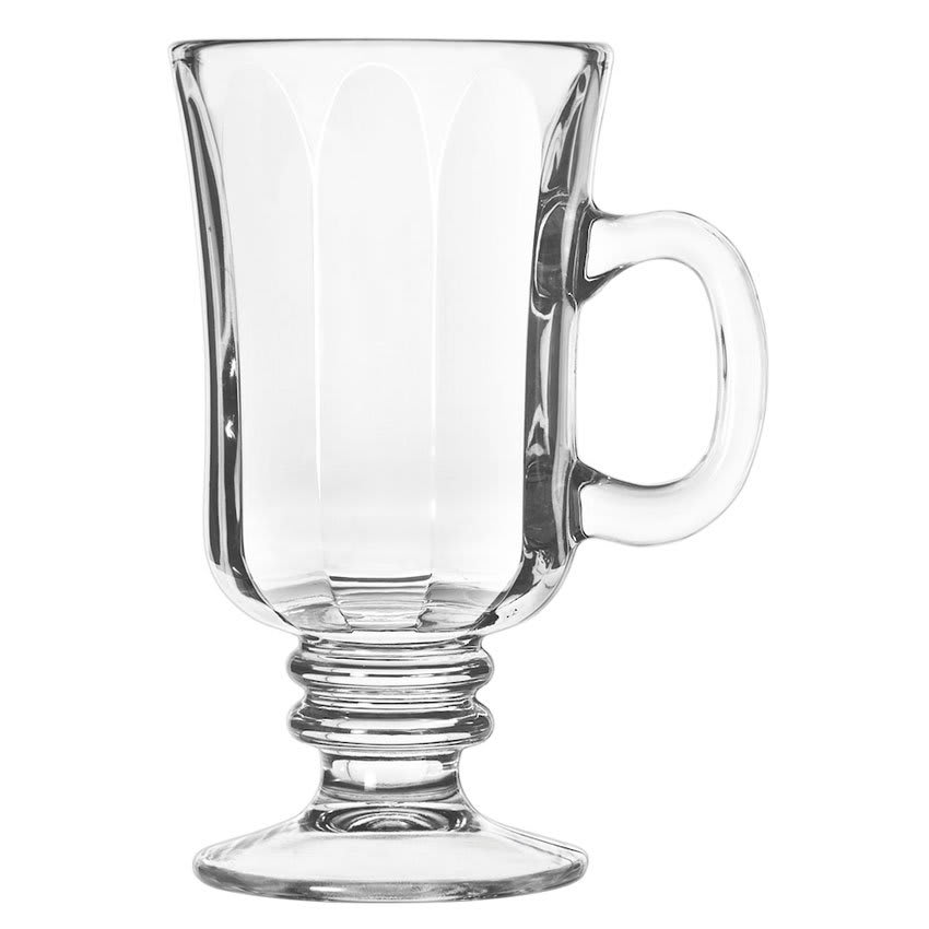 Libbey 5294 8.25-oz Irish Coffee Mug