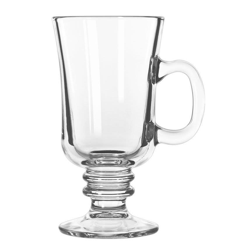 Libbey 5295 8.5 oz Irish Coffee Mug