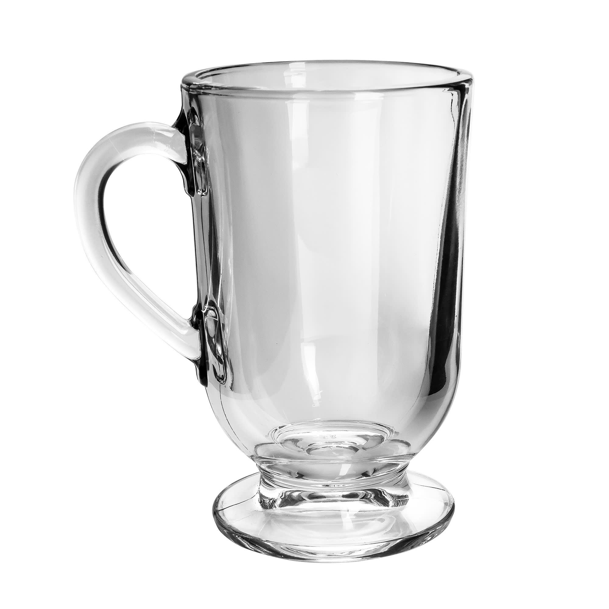 Libbey 5304 10.5 oz Irish Coffee Mug