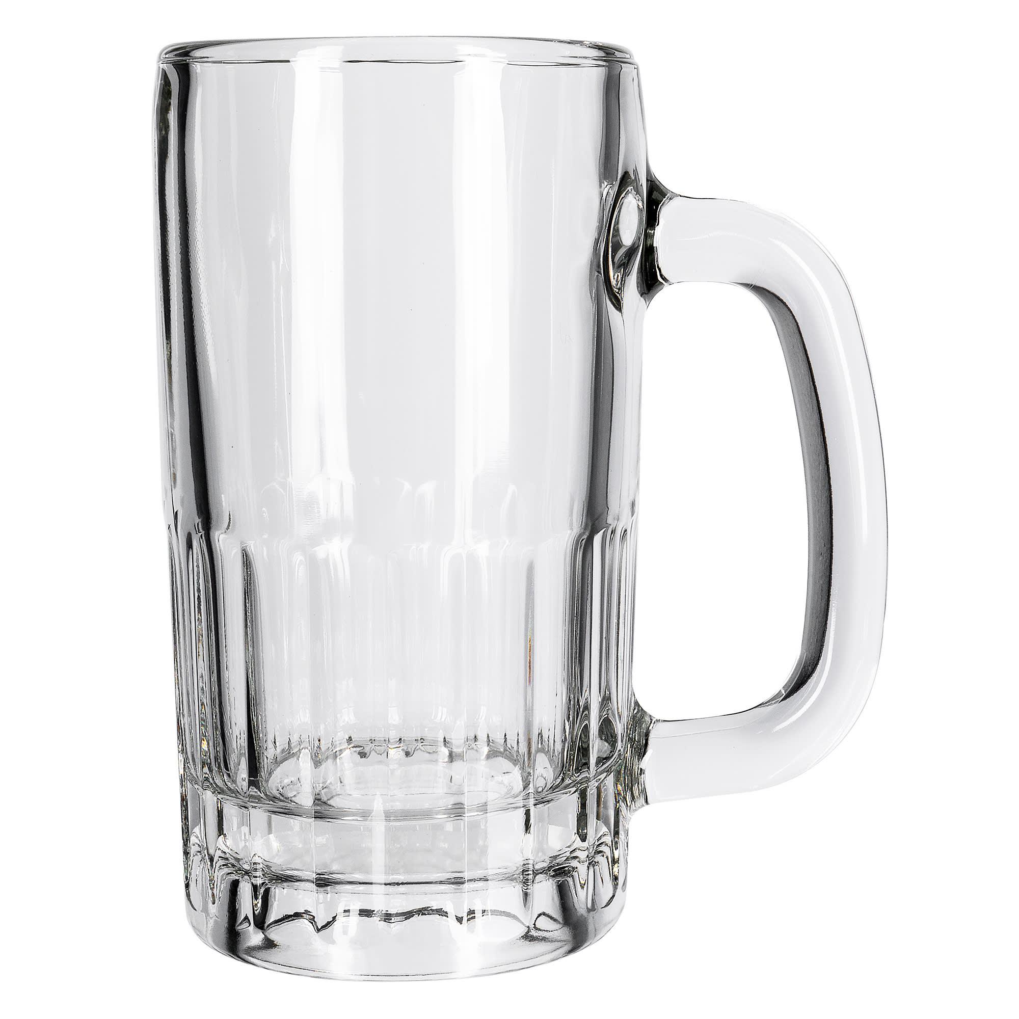 Libbey 5309 12 oz Mug - Handle
