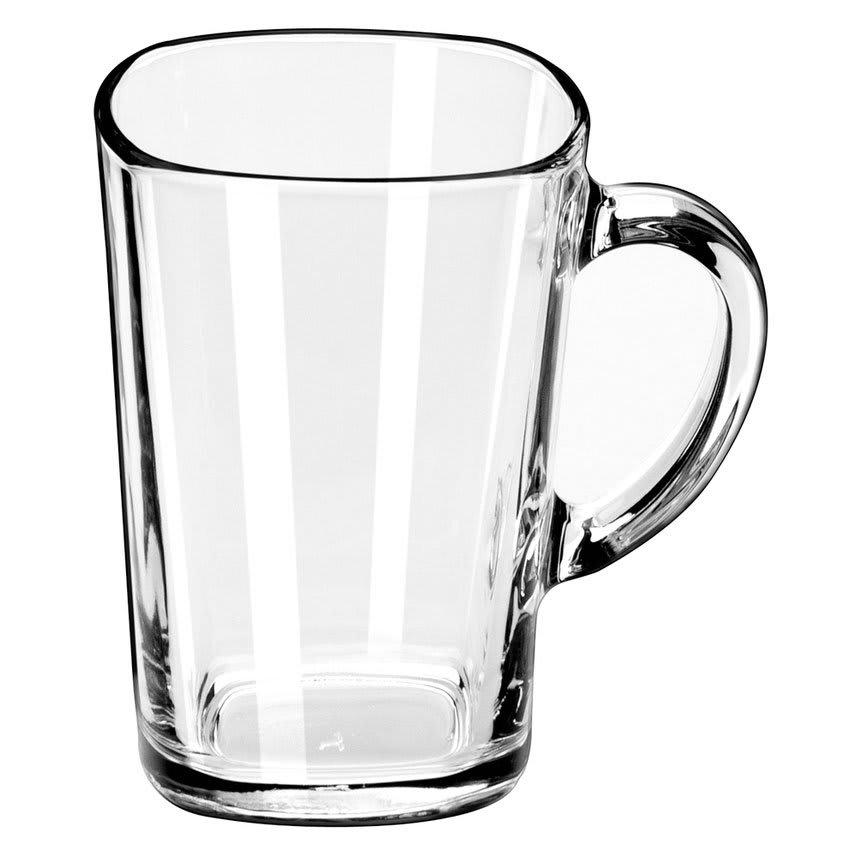 Libbey 5380 16-oz Tempo Glass Mug