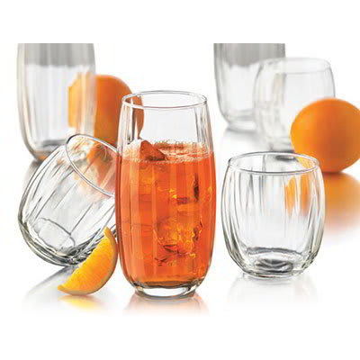 Libbey 55655 Samba Cooler Set w/ 8-Glasses