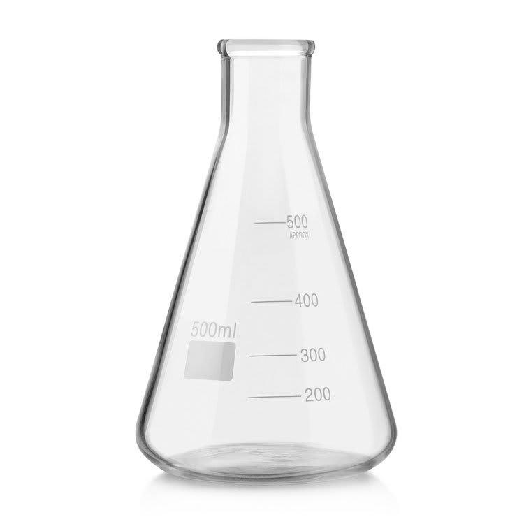 Libbey 56809 17-oz Erlenmeyer Flask