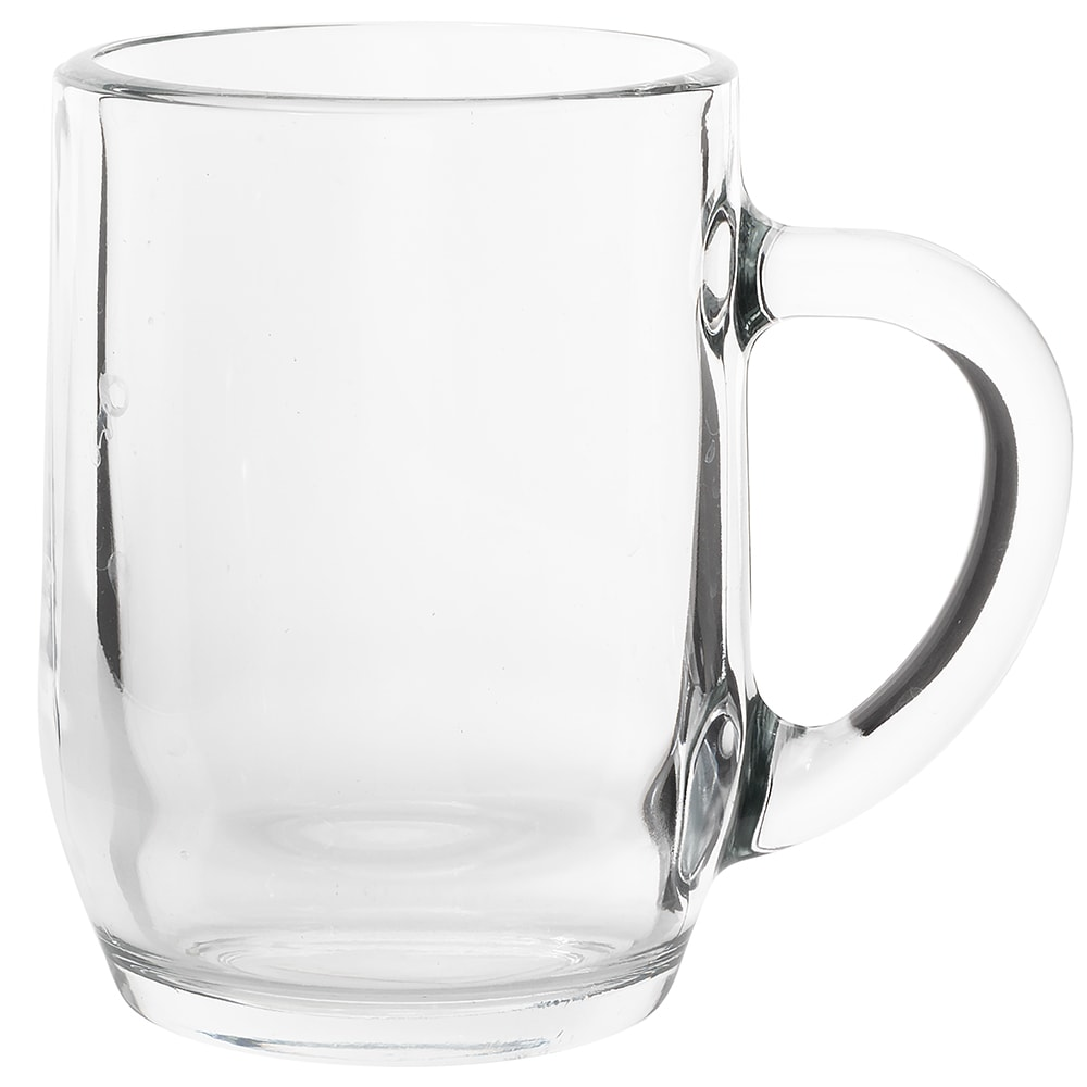 Libbey 5724 10 oz All-Purpose Glass Mug