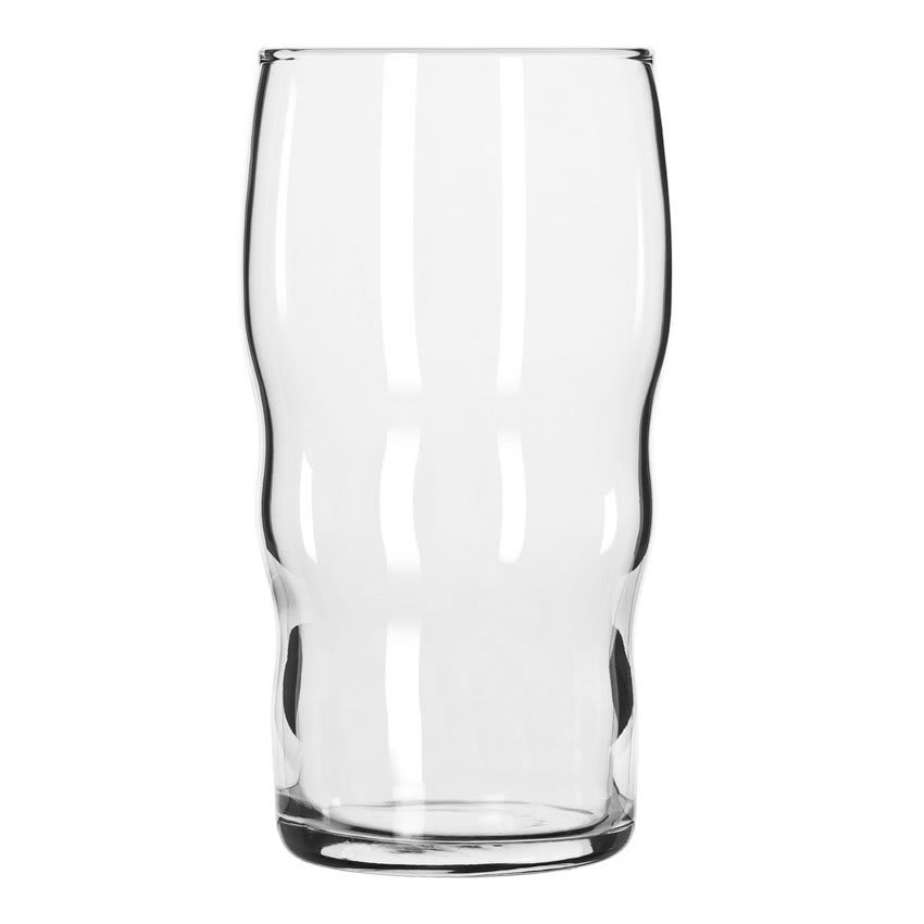Libbey 606HT 12 oz Governor Clinton Iced Tea Glass - Safedge Rim