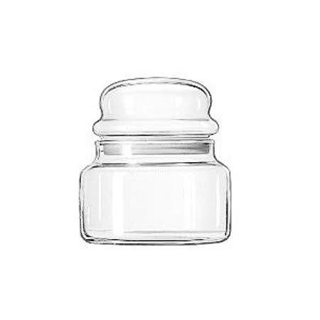 Libbey 70995 15-oz Storage Jar