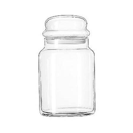 Libbey 70997 31-oz Storage Jar