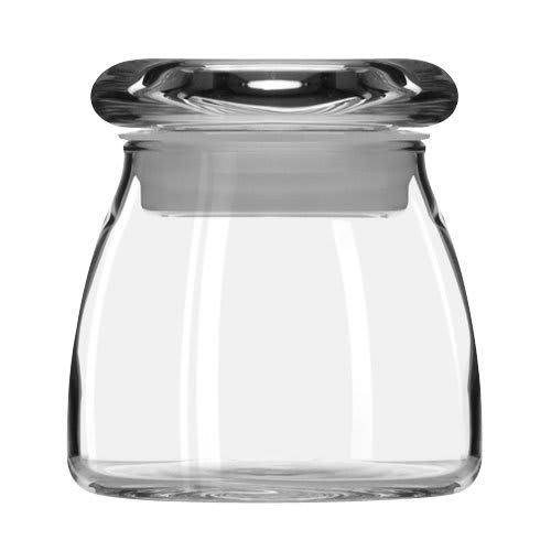 Libbey 71355 4.5-oz Mini Vibe Jar w/ Flat Lid