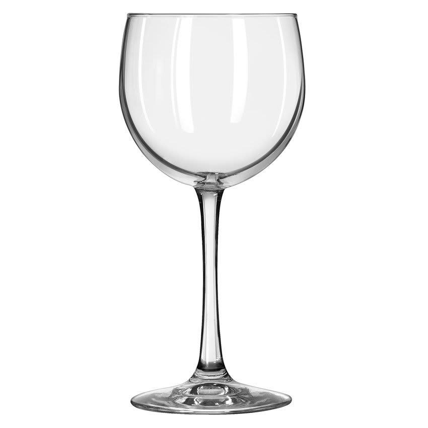 Libbey 7503 13.5-oz Vina Balloon Wine Glass - Safedge Rim & Foot Guarantee
