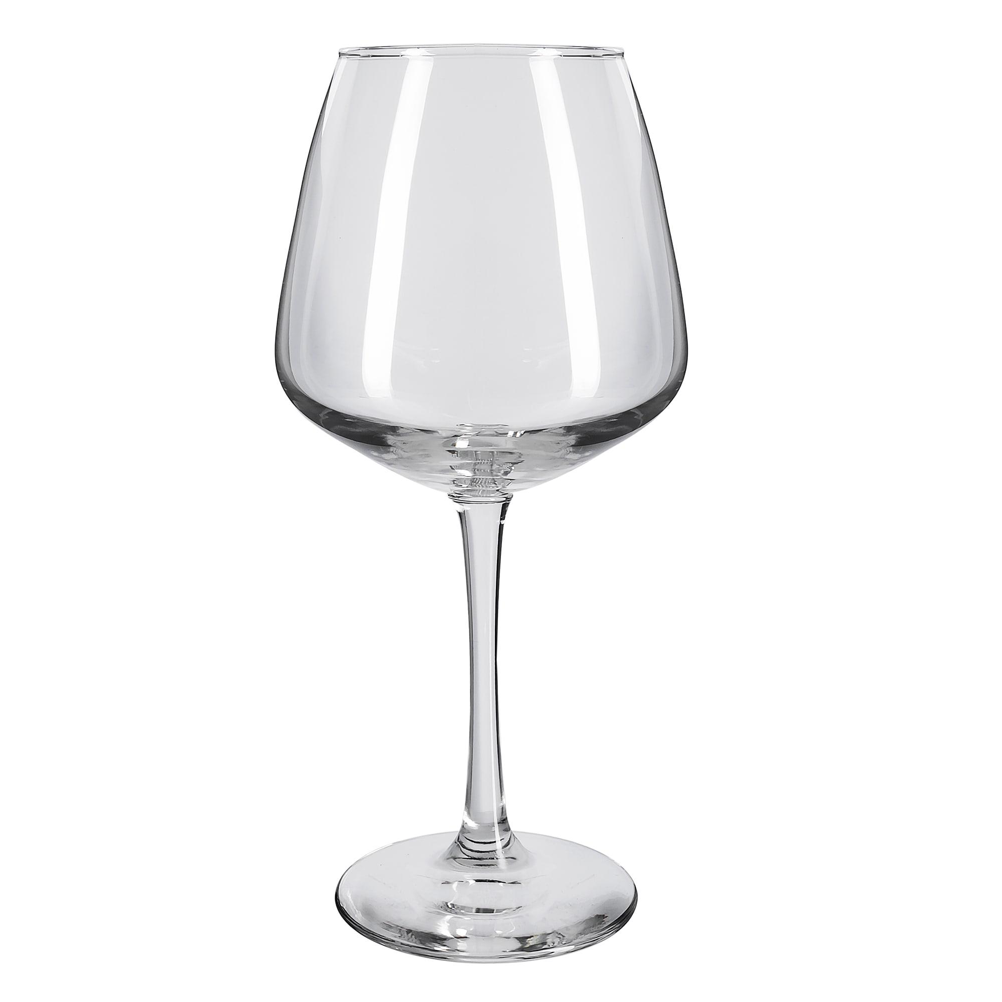 Libbey 7515 18.25-oz Vina Diamond Balloon Wine Glass