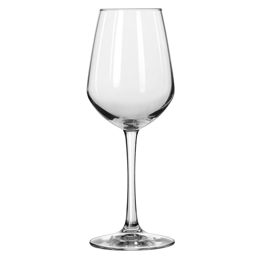 Libbey 7516 12.5-oz Vina Tall Diamond Wine Glass