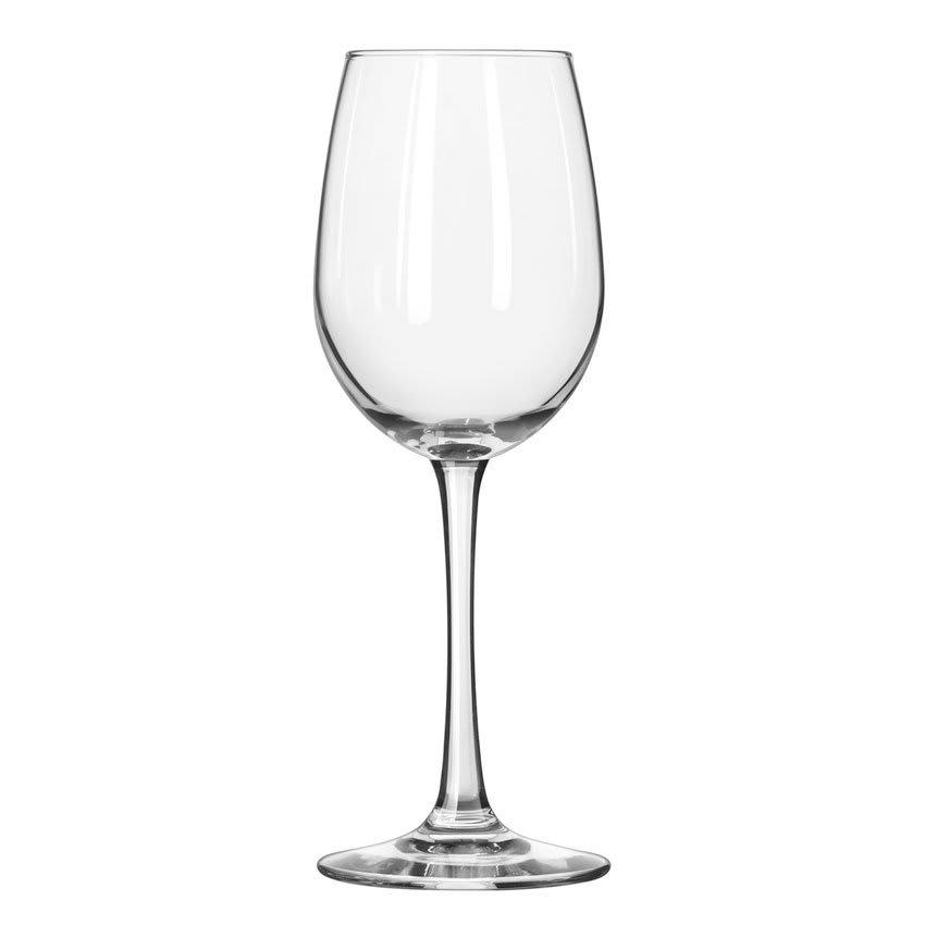 Libbey 7517 10.25 oz Vina Tall Wine Glass