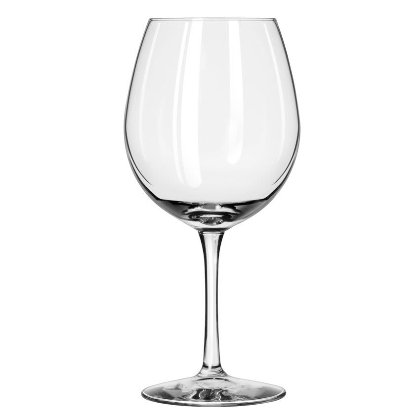 Libbey 7522 18 oz Vina Balloon Wine Glass