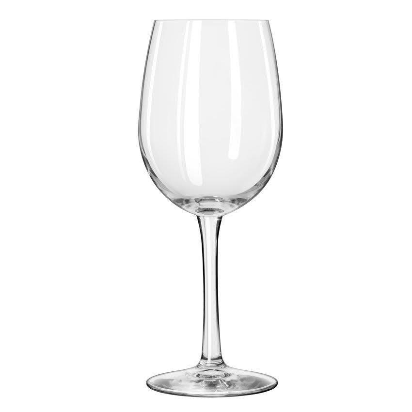 Libbey 7531SR 10.5-oz Briossa Wine Glass - Sheer Rim