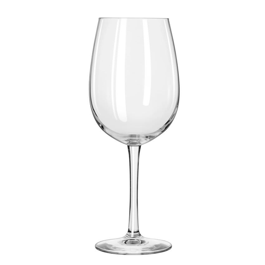 Libbey 7532 12.5 oz Reserve Wine Glass - Finedge Rim