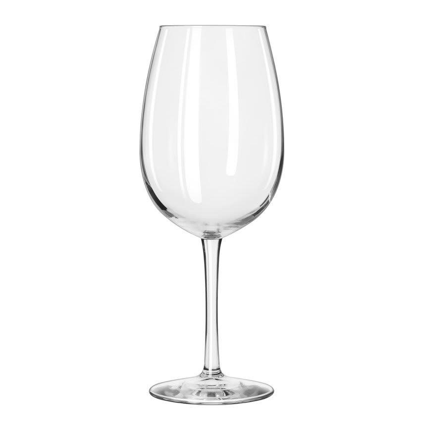 Libbey 7534 19.75 oz Reserve Wine Glass - Finedge Rim