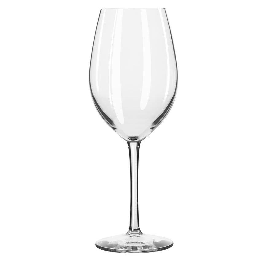 Libbey 7553SR 17-oz SheerRim Wine Glass, Briossa