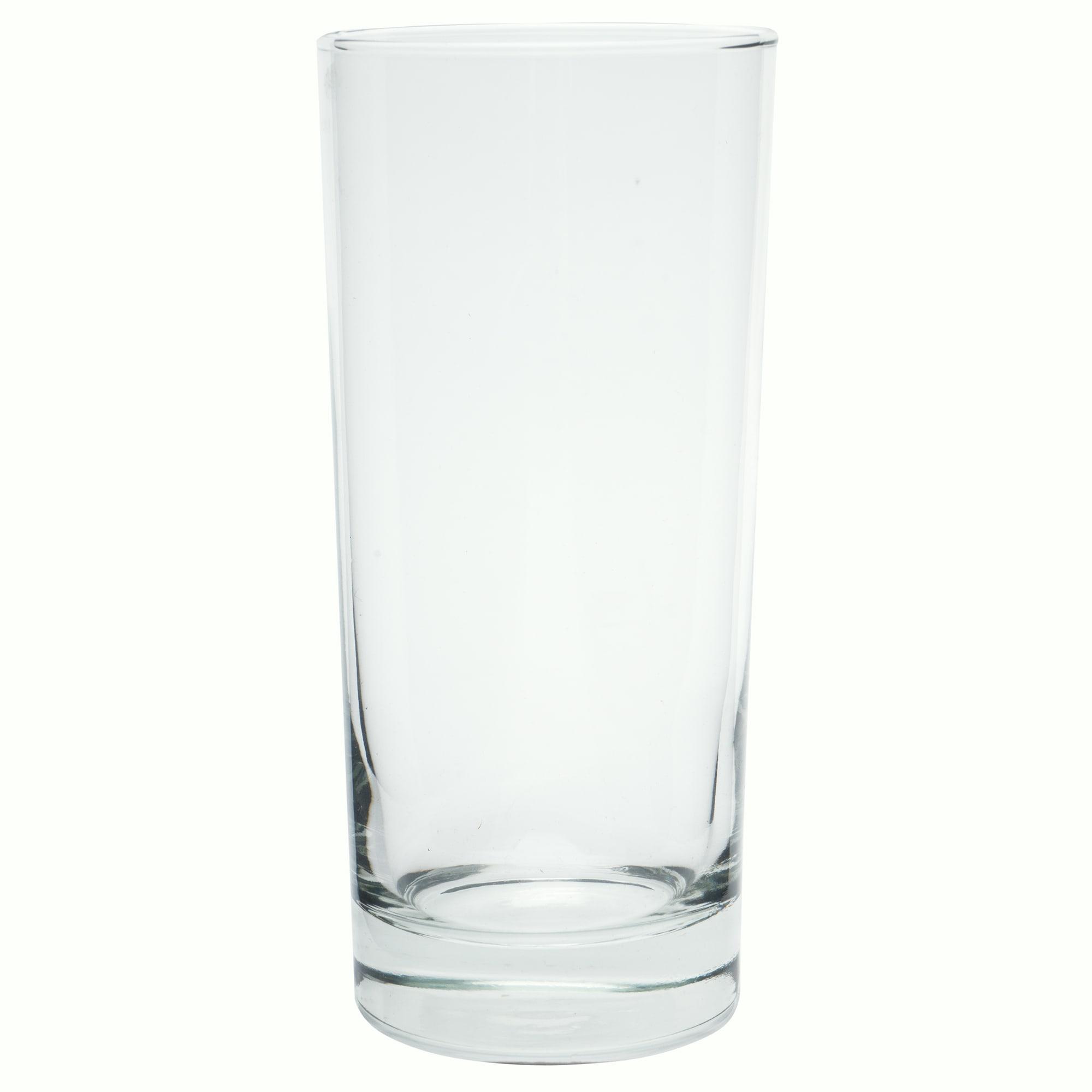 Libbey 817CD 15.25-oz Heavy Base Cooler Glass - Finedge