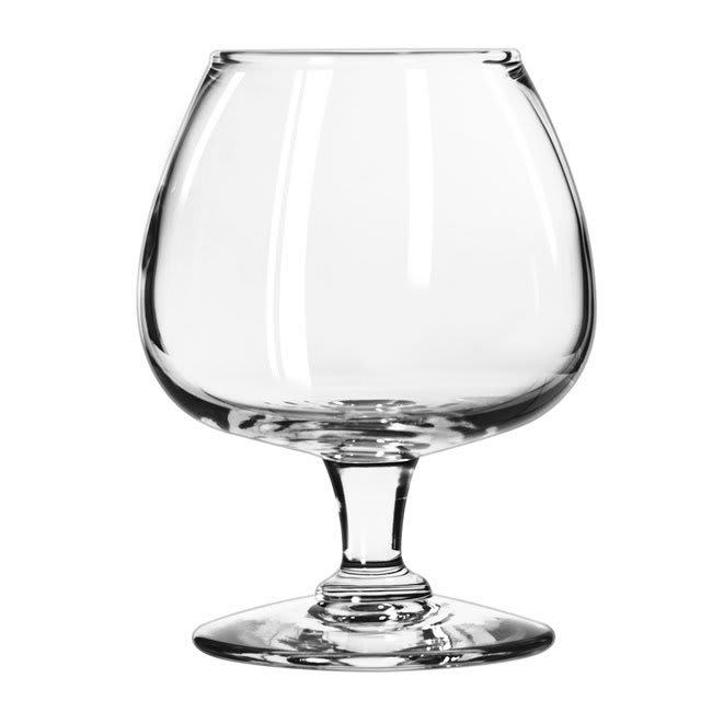 Libbey 8402 6 oz Citation Brandy Glass - Safedge Rim Guarantee