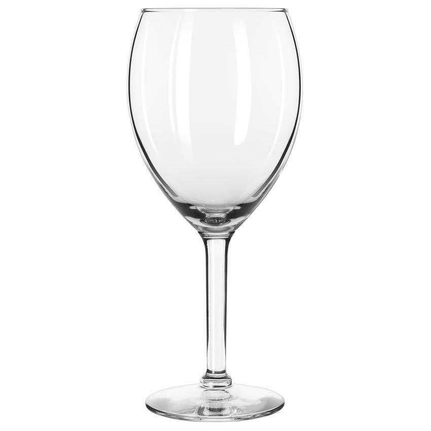 Libbey 8416 16 oz Vino Grande Collection Glass - Safedge Rim