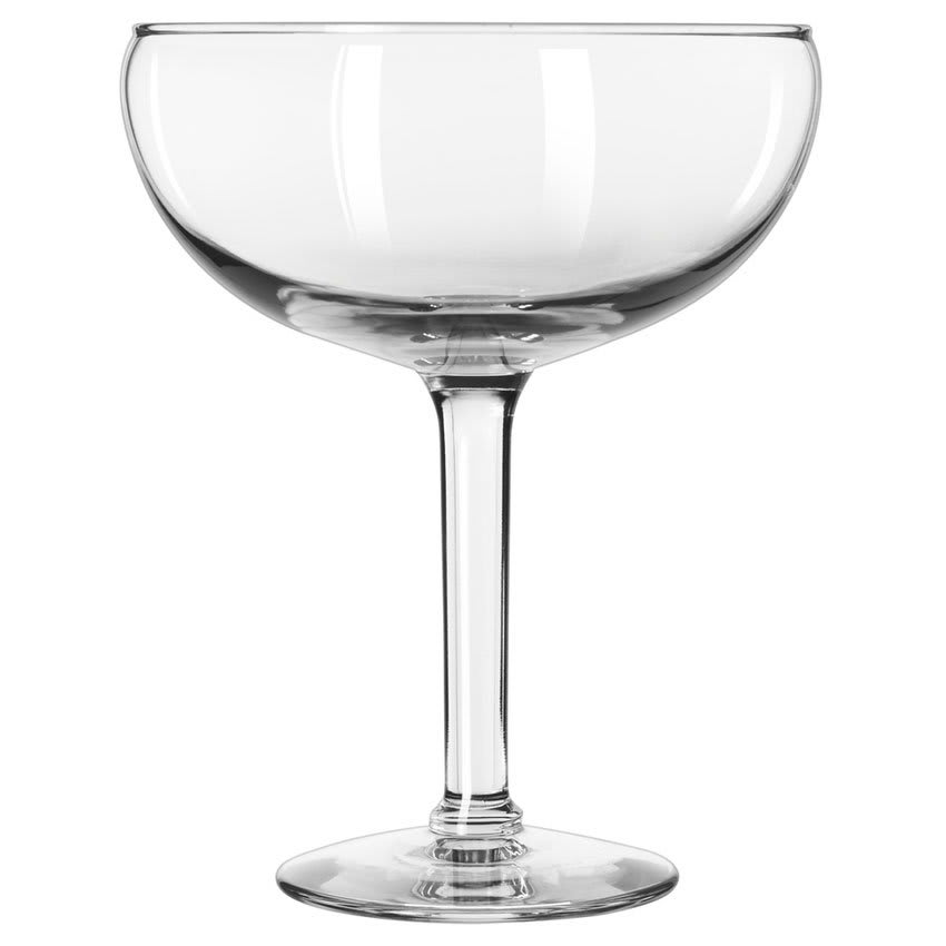 Libbey 8417 16.75 oz Fiesta Grande Collection Glass - Safedge Rim Guarantee