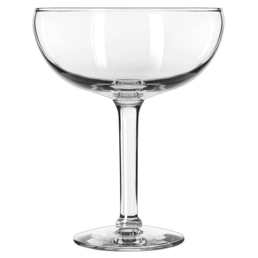 Libbey 8422 15.75 oz Fiesta Grande Collection Glass - Safedge Rim Guarantee