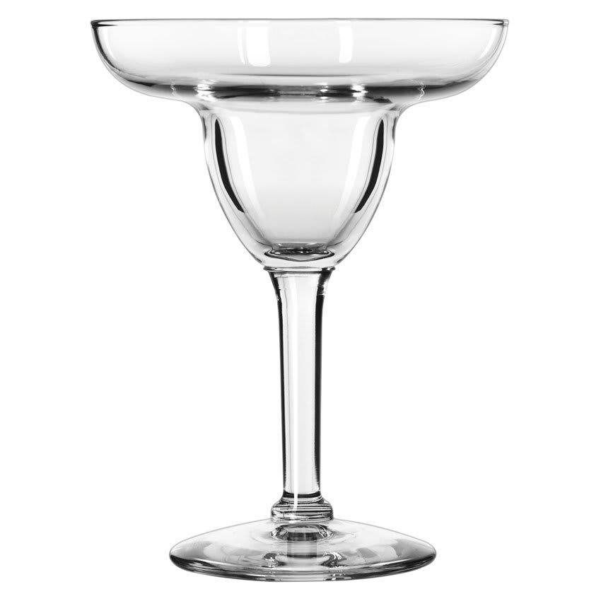 Libbey 8428 7-oz Citation Gourmet Coupette Margarita Glass - Safedge Rim