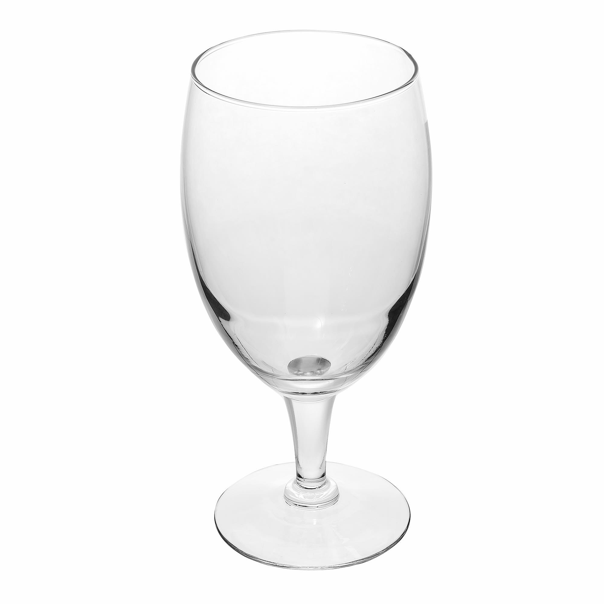 Libbey 8439 16.5-oz Citation Iced Tea Glass - Safedge Rim Guarantee