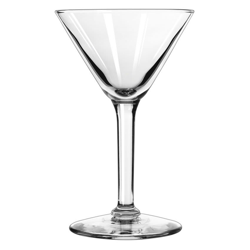 Libbey 8454 4.5 oz Citation Cocktail Glass - Safedge Rim Guarantee