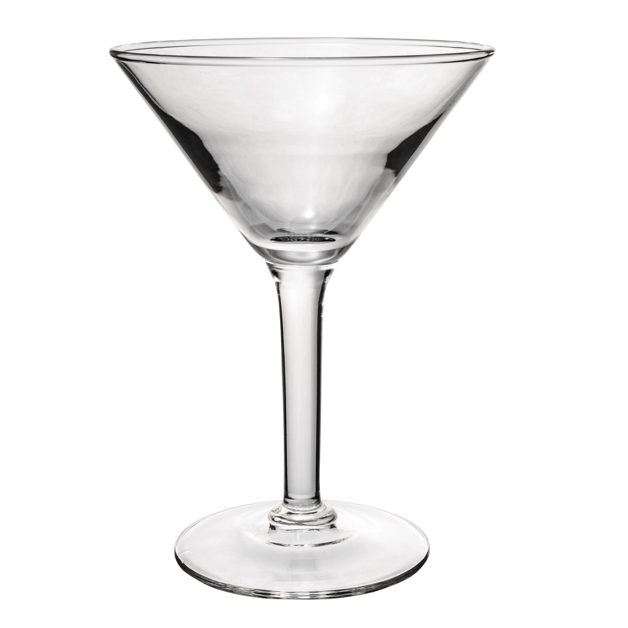 Libbey 8455 6-oz Citation Cocktail Glass - Safedge Rim Guarantee