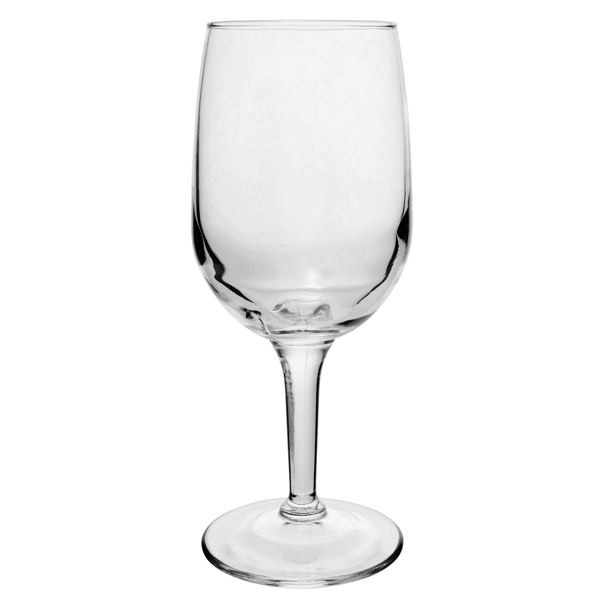 Libbey 8466 6.5-oz Citation Wine Glass - Safedge Rim Guarantee