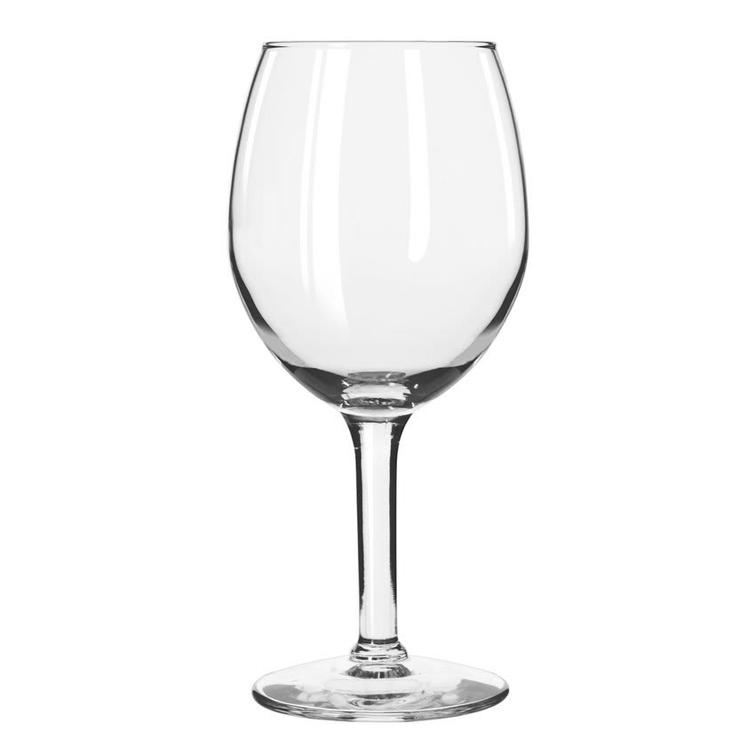 Libbey 8472 11 oz Citation White Wine Glass - Safedge Rim Guarantee