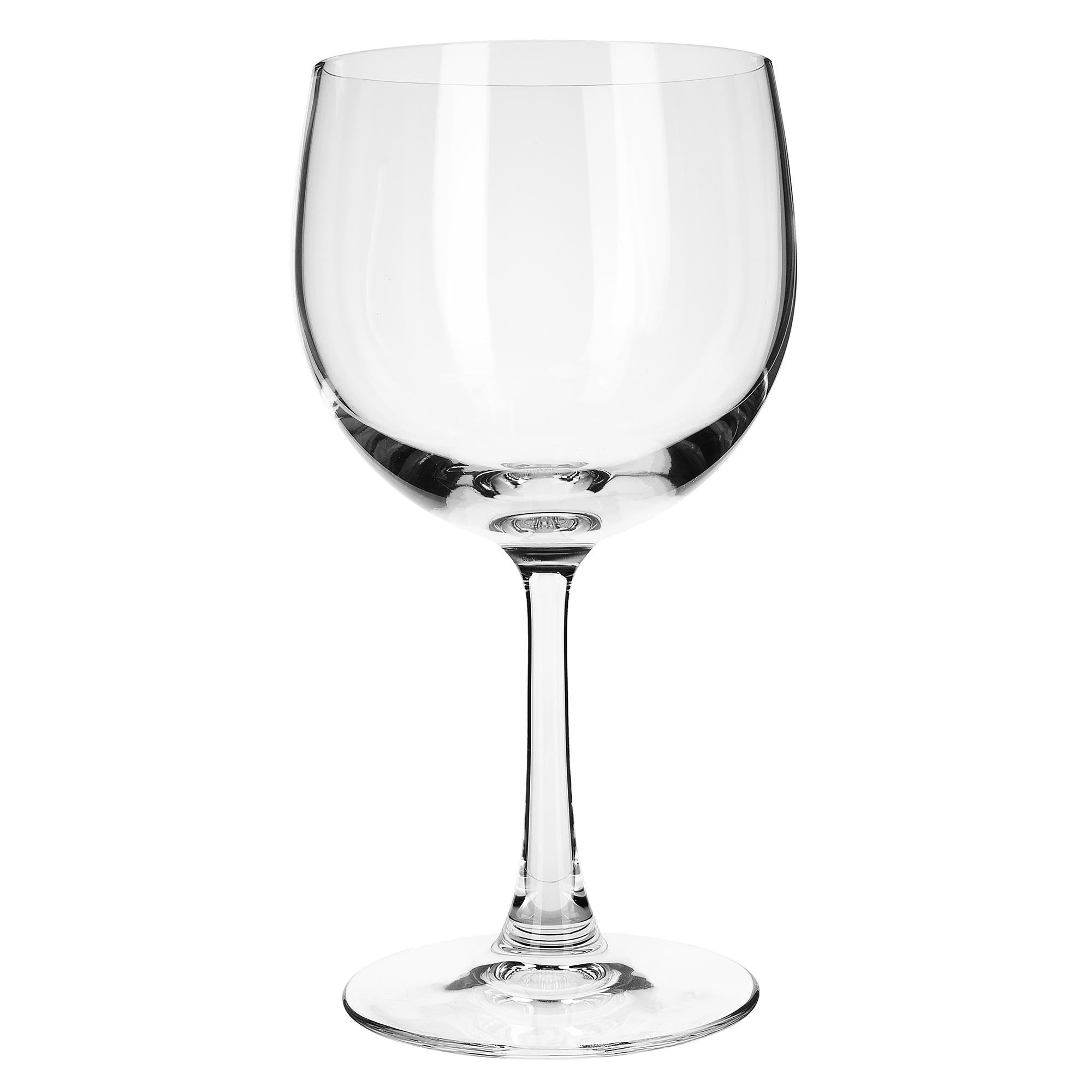 Libbey 8515SR 16 oz Bristol Valley Round Wine Glass - Sheer Rim