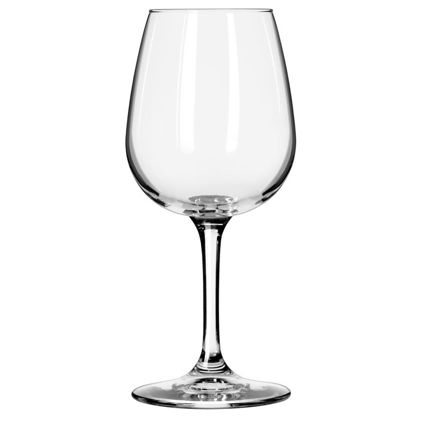 Libbey 8552 12.75 oz Wine Taster Glass - Safedge Rim Guarantee