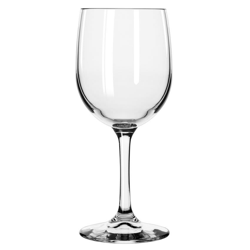 Libbey 8564 8.5 oz Spectra Wine Glass
