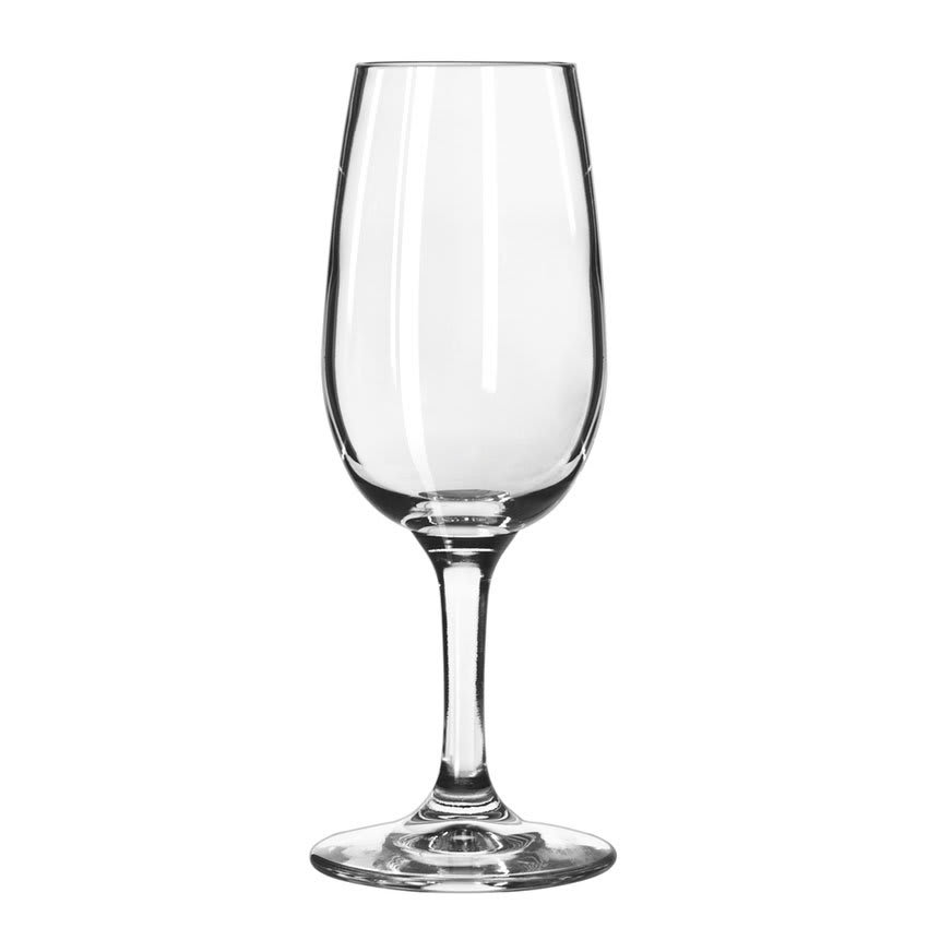 Libbey 8588SR 3.75-oz Bristol Valley Sherry Glass - Sheer Rim