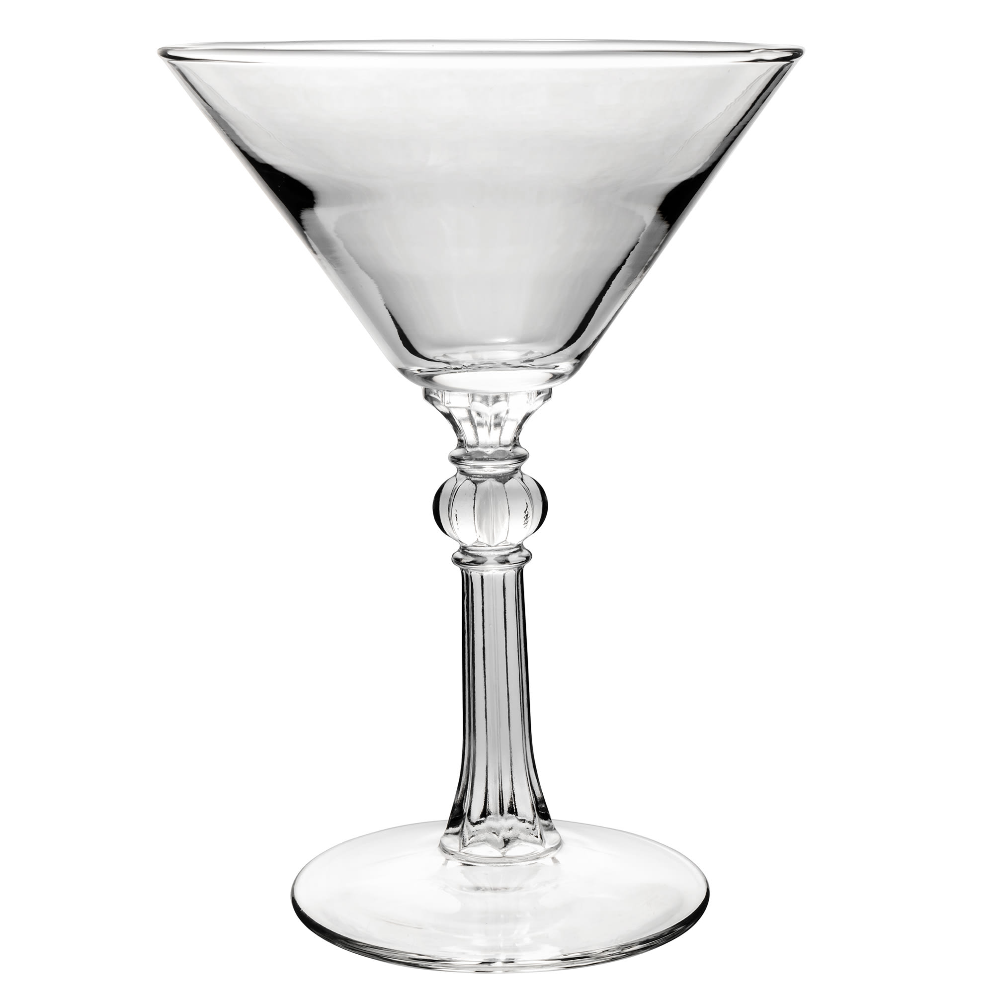 Libbey 8876 6.5 oz Cocktail Glass - Safedge Rim Guarantee