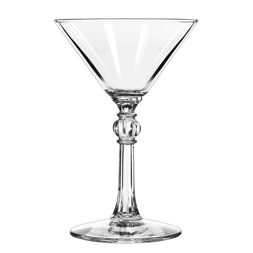 Libbey 8882 4.5 oz Cocktail Glass - Safedge Rim Guarantee