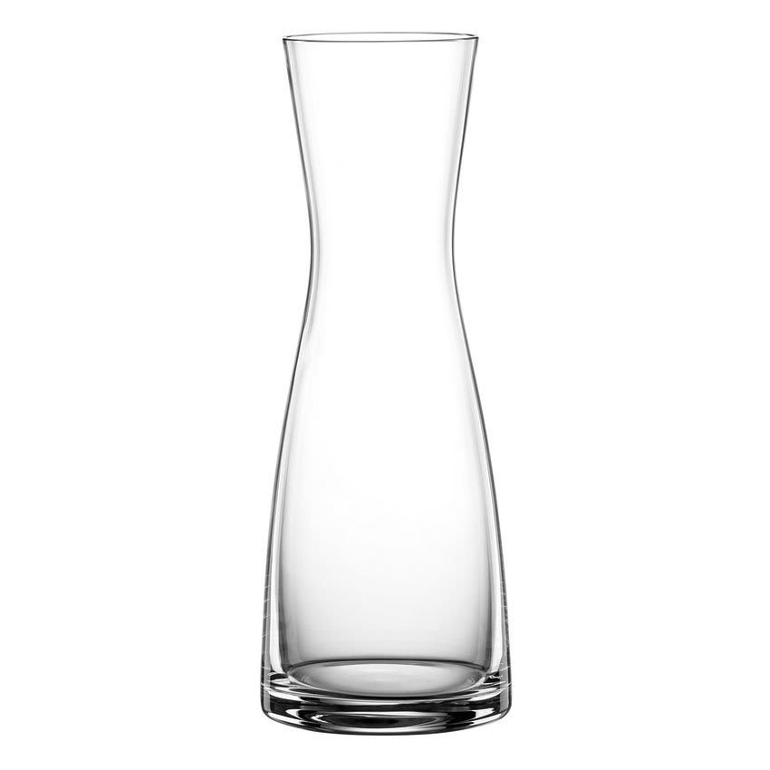 Libbey 9001053 9 1/4 oz Glass Decanter Carafe