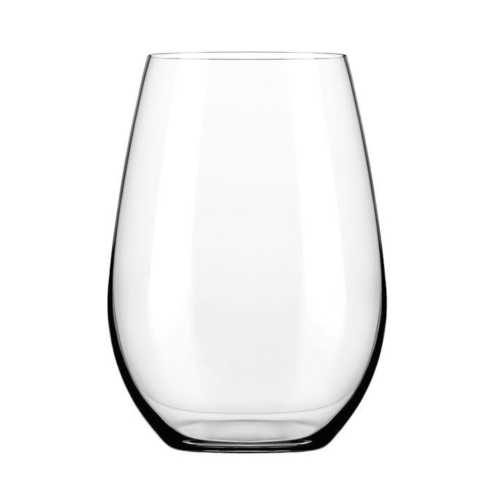 Libbey 9015 16 oz Renaissance Stemless Wine Glass