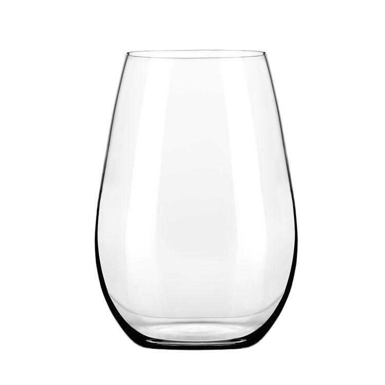 Libbey 9016 21-oz Renaissance Stemless Wine Glass