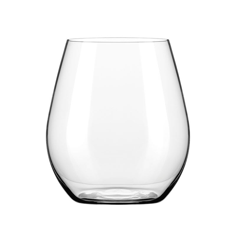 Libbey 9017 19 oz Renaissance Stemless Red Wine Glass
