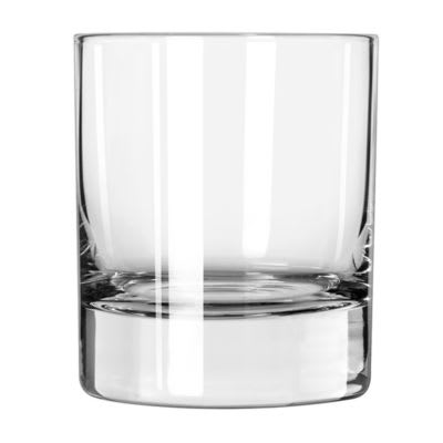 Libbey 9033 7 oz Rocks Glass - Modernist