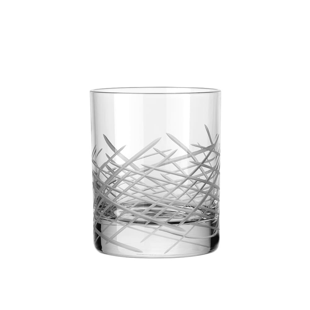 Libbey 9034/69477 9 oz Rocks Glass - Modernist
