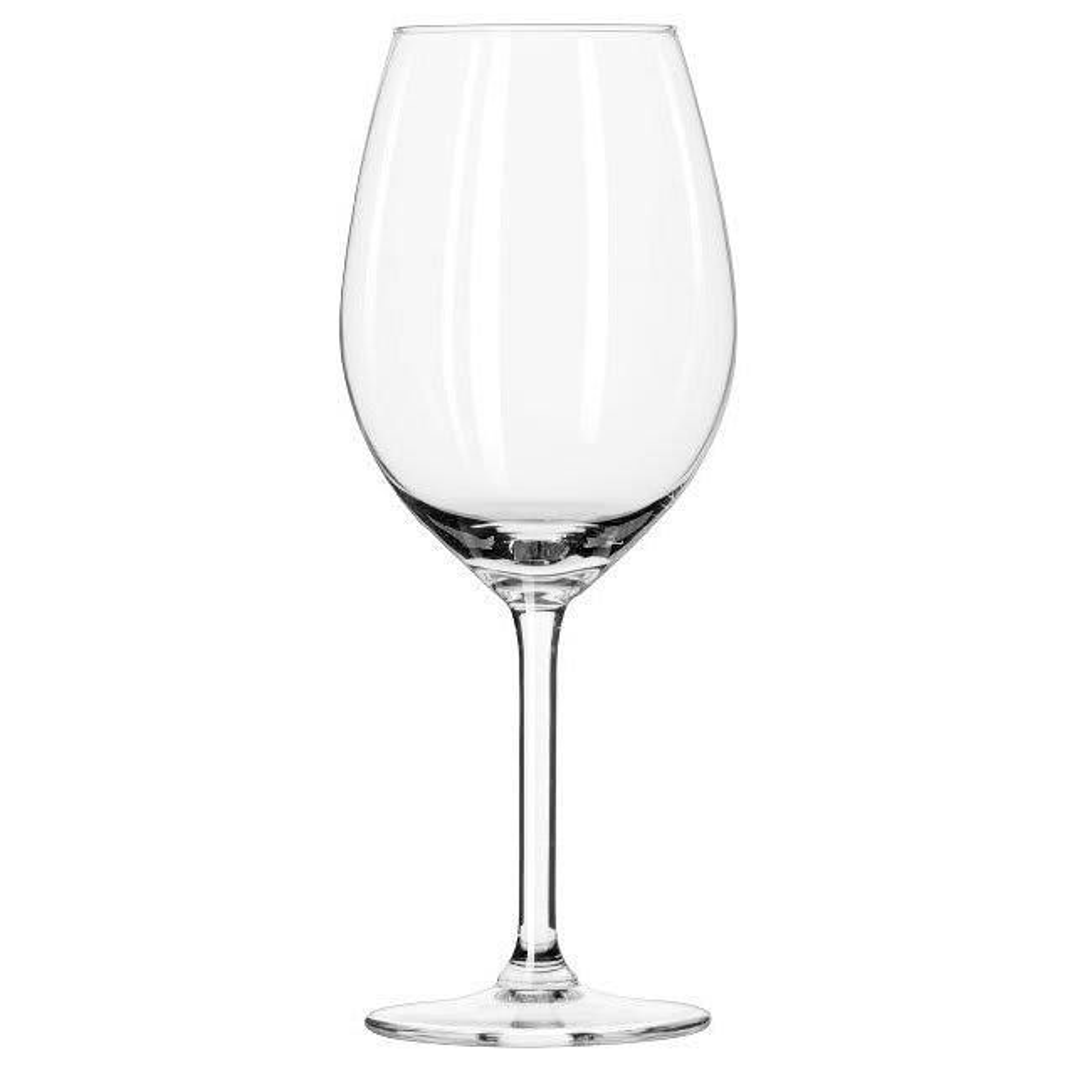 Libbey 9104RL 13.75 oz Allure Royal Leerdam Wine Glass