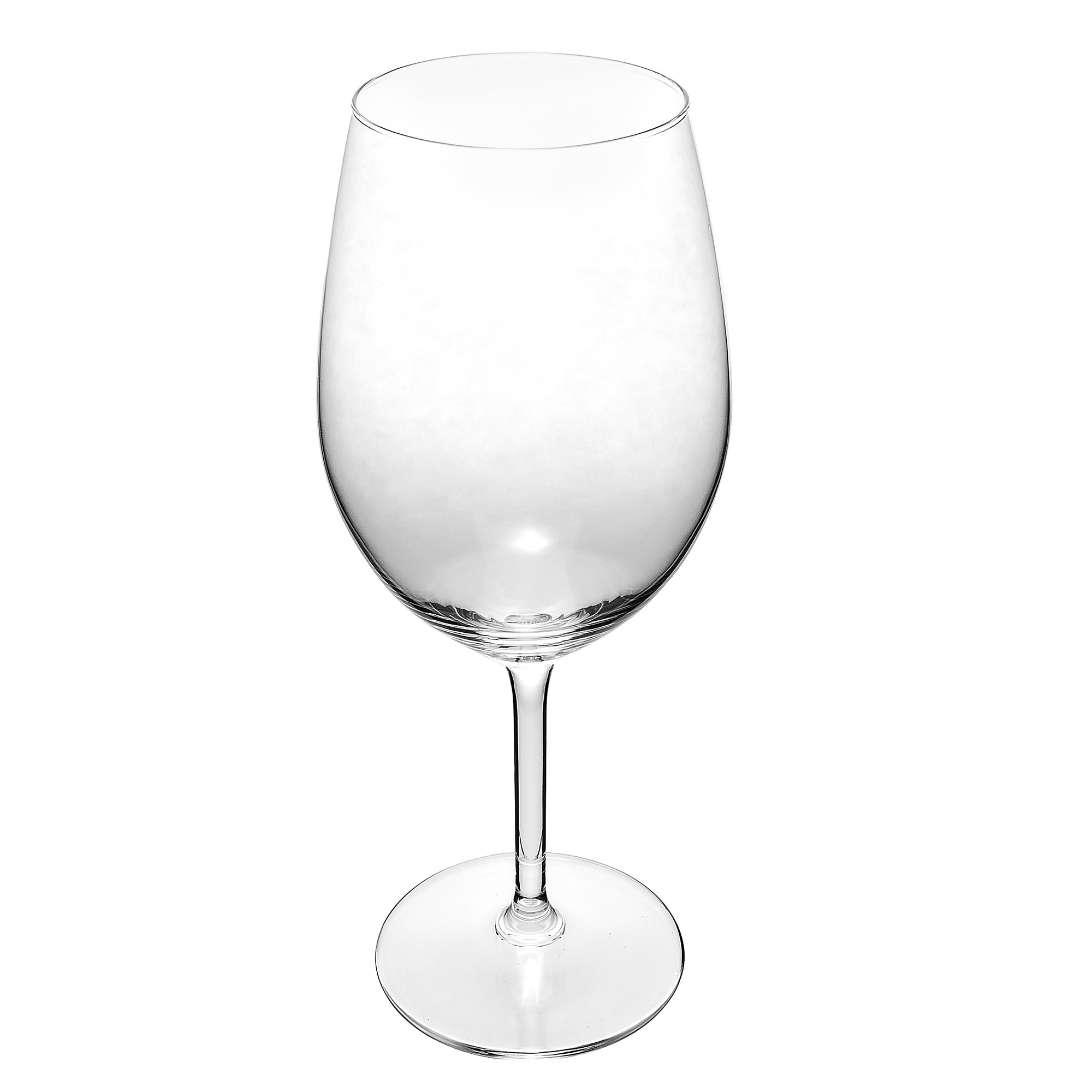 Libbey 9105RL 18 oz Allure Royal Leerdam Wine Water Glass