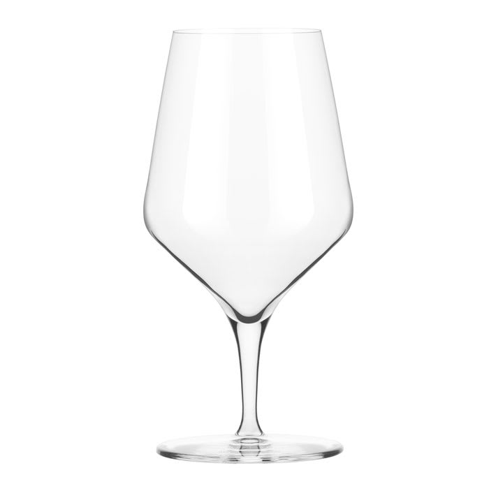 Libbey 9117 13-oz Goblet Glass, Master's Reserve™, Clear