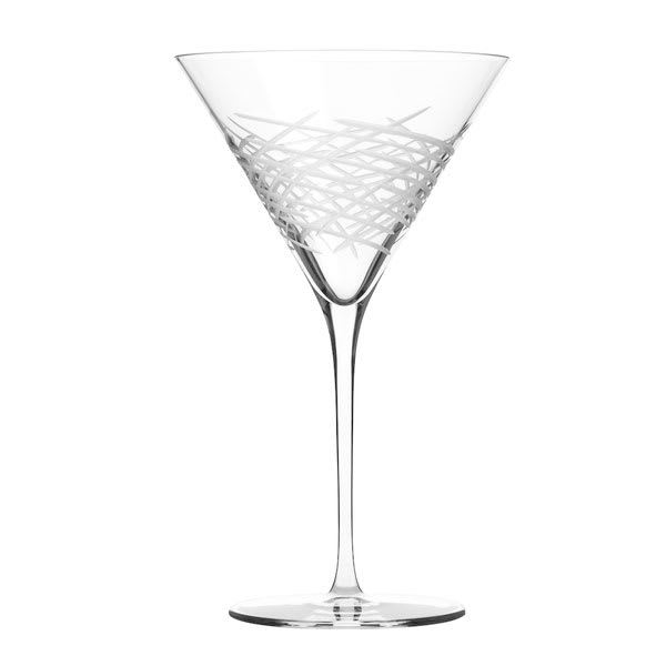 Libbey 9136/69477 10-oz Martini Glass, Master's Reserve™, Clear