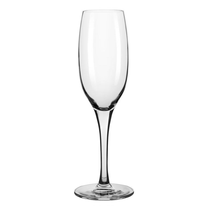 Libbey 9144 6.5 oz Neo Flute Glass