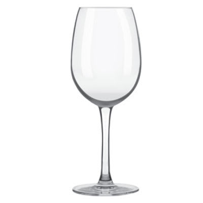 Libbey 9151 12-oz Contour Wine Glass